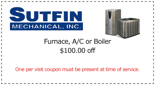 Sutfin Mechanical Coupon